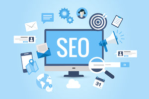 Make your website stand out - Ultimate SEO guide