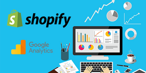 How to add Google Analytics to your Shopify store