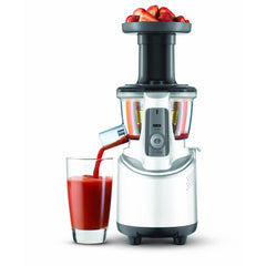 Breville Juice Fountain Crush in Action