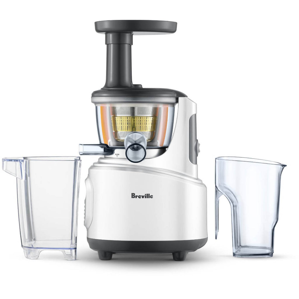 Breville Juice Fountain Crush Juicer