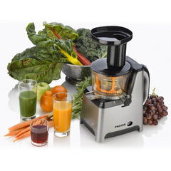 Fagor Platino Slow Juicer with Produce