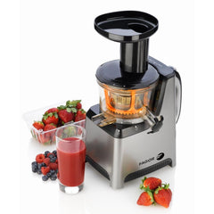 Fagor Platino Slow Juicer with Berries