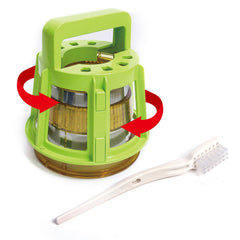 Kuvings Silent Juicer Whole Screen Brush