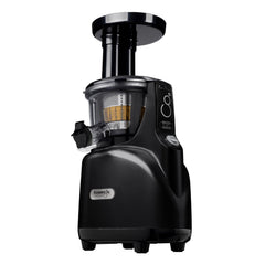 Kuvings Silent Juicer with Smart Cap Black Pearl