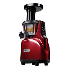 Kuvings Silent Juicer with Smart Cap Burgundy