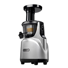 Kuvings Silent Juicer with Smart Cap Silver Pearl