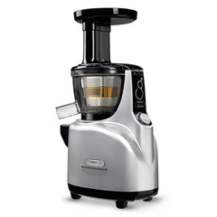 Kuvings Silent Juicer Silver
