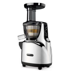 Kuvings Silent Juicer Chrome