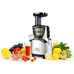 Kuvings Silent Juicer with Produce
