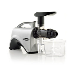 Omega NC800HDS Juicer with Juice Cups
