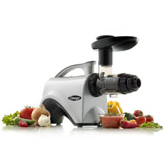 Omega NC800HDS Juicer with Produce