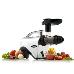 Omega NC900HDC Juicer with Produce