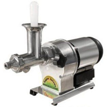 Samson Super Juicer Stainless Steel Wheatgrass Juicer