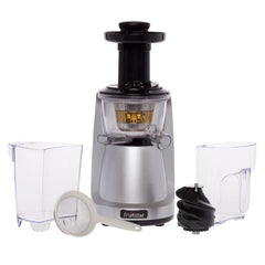 Tribest Fruitstar FS-610 Juicer with Accessories