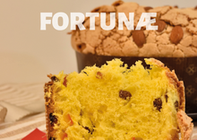 Load image into Gallery viewer, Panettone Piemontese Glassato 1000 Grammi - FORTUNAE