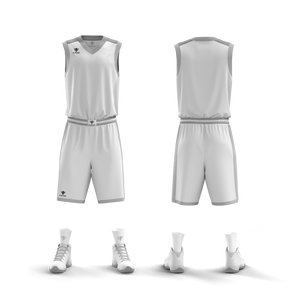 KIT GARA BASKETBALL GLORIOSA - CLASSIC