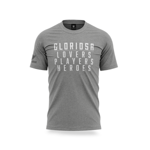 Shirt Lovers Players Heroes - Gloriosa Lifestyle