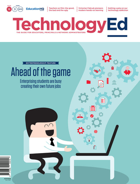 TechnologyEd (Single Issue)