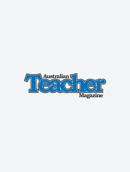 Australian Teacher Magazine (Subscription)