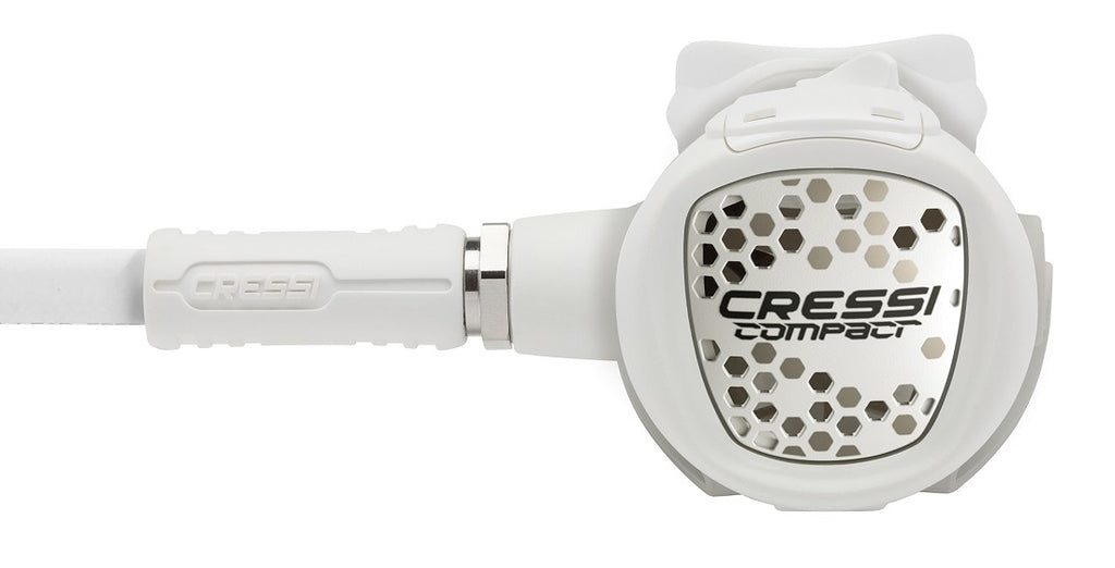 Cressi MC9 Regulator Set