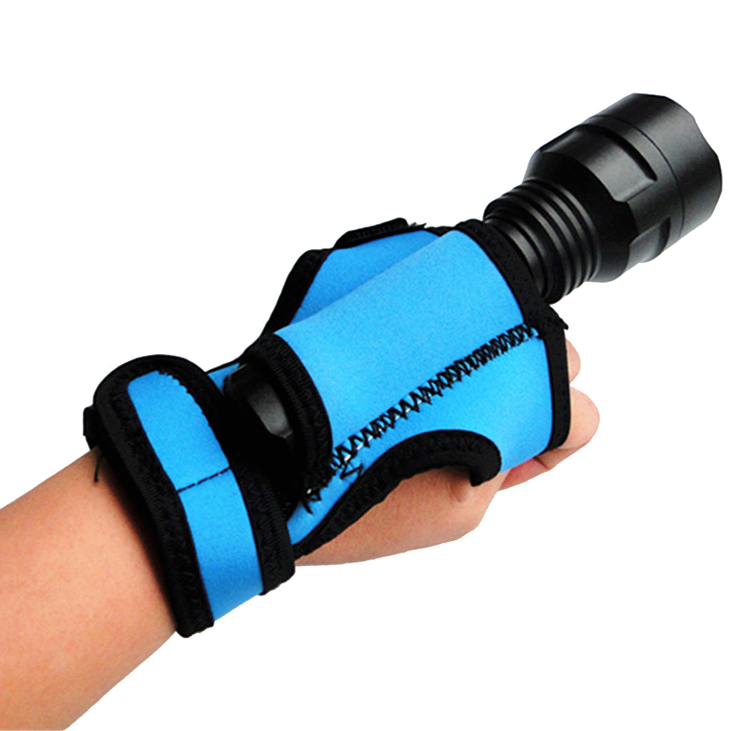 3mm Neoprene Torch Holder Glove