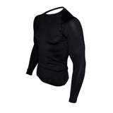 Black Rashguard Men