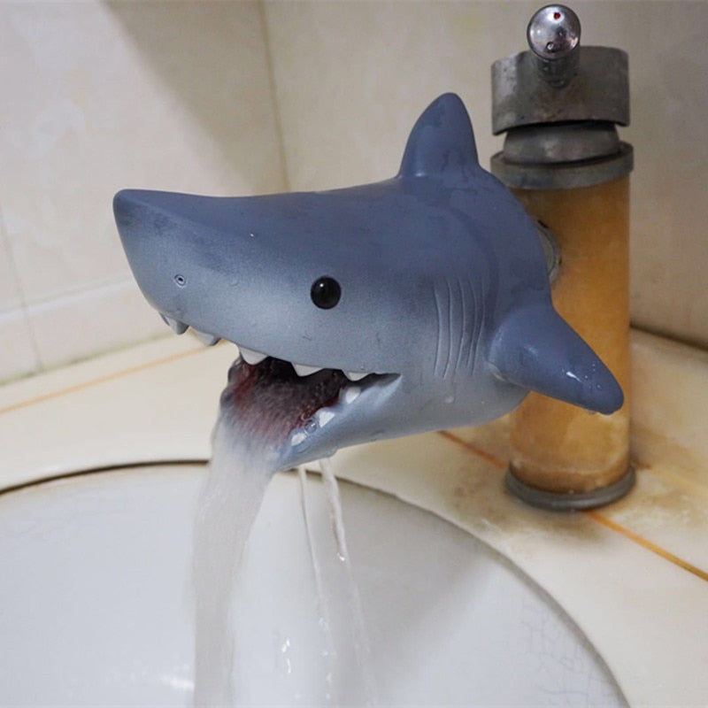 Water Saving Shark Faucet Extender