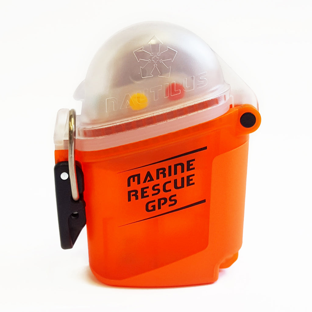 MARINE RESCUE GPS Diving Specials