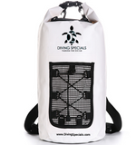 Stylish 20L Dry Bag in white or black