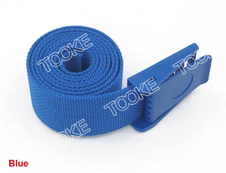 Weight Belt with Quick Release Buckle - 3 colours