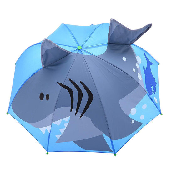 Kids Umbrella: Little shark
