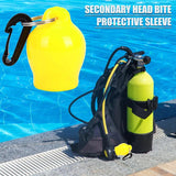 Scuba Diving Mouthpiece Dust Cover