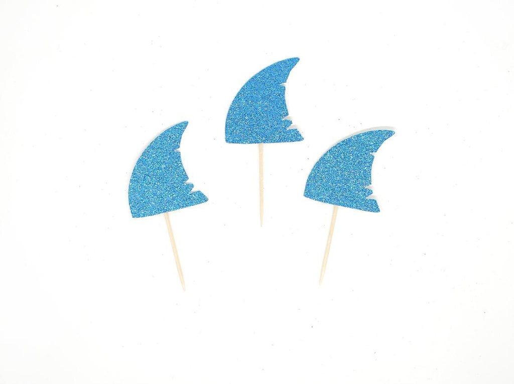 Party Toppers: Shark Fin