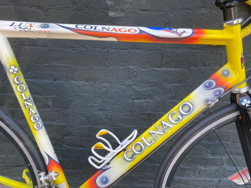 57cm Colnago Oval Master Lux NOS