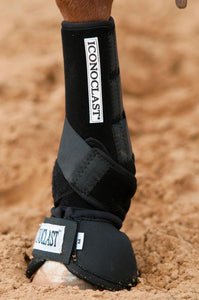 Iconoclast Front Orthopedic Boot