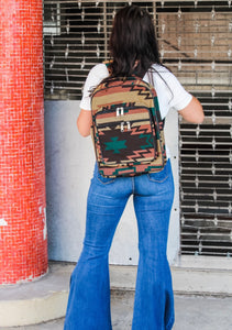 Wild West Backpack