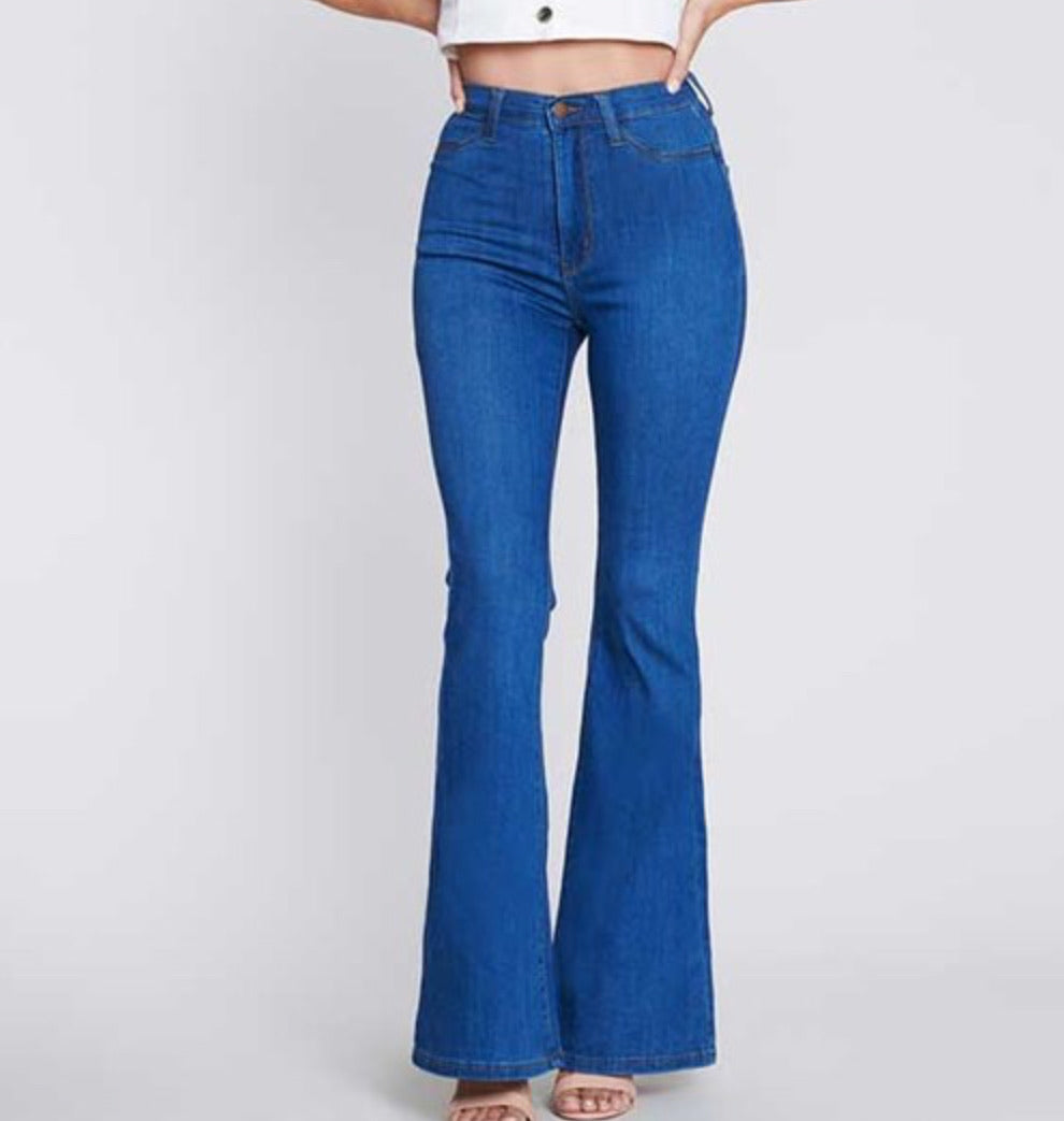 Ellie Bell Bottoms