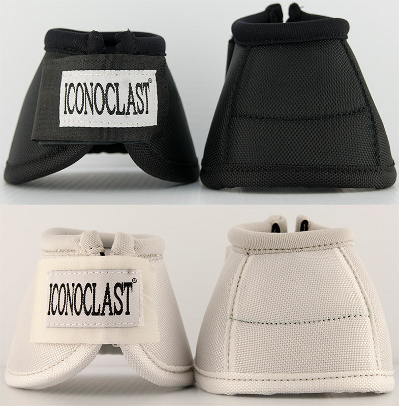 Iconoclast Bell Boot XLarge