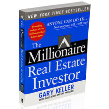 Load image into Gallery viewer, The Millionaire Real Estate Investor