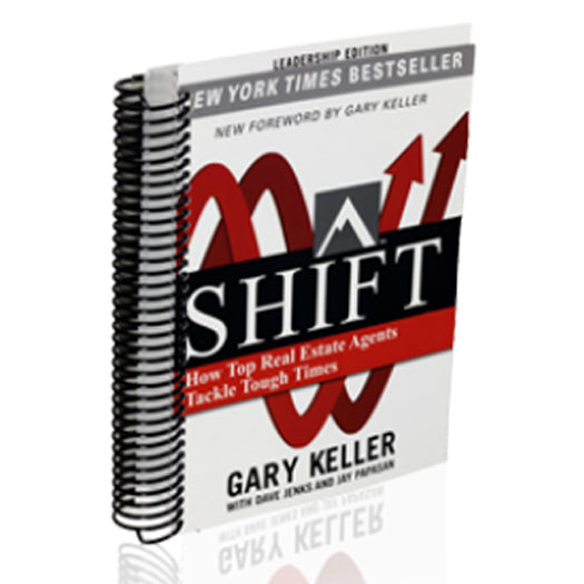 SHIFT: Leadership Edition