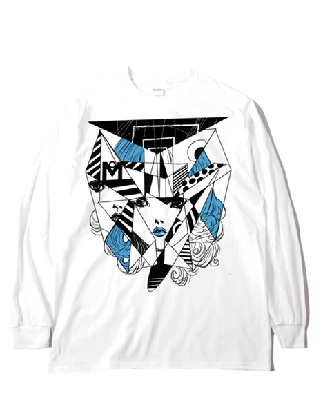 mirror / long sleeve