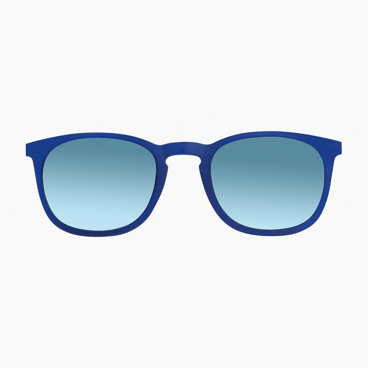 Dark Blue / Grey Lens