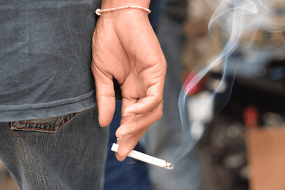 Are Hemp Cigarettes Addictive?