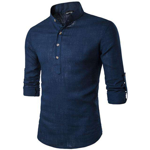 Nomad Dress Shirt