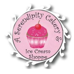 A Serendipity Cakery & Ice Cream Shoppe
