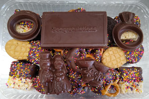 Chocolate Goody Boxes (THEMED)