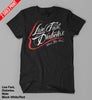 Live Fast Diabetes - T shirt<br>(Male) <i>***Portion of proceeds donated to JDF & ADA***</i>