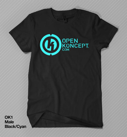 OK1 - T shirt<br>(Male)