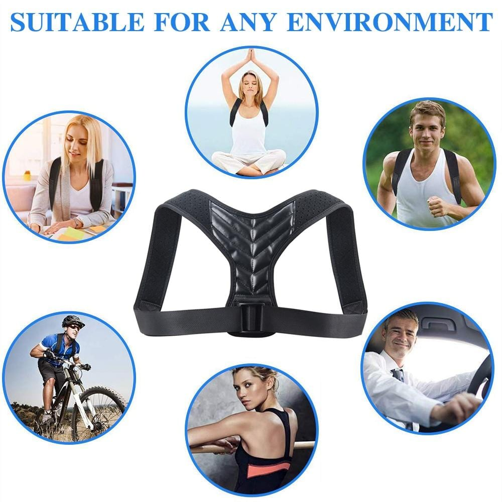 Perfect Posture Corrector - NeoHealth