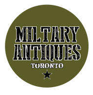 Military Antiques Toronto